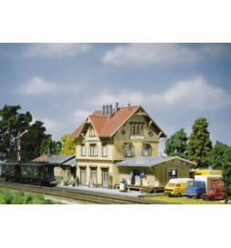 Dworzec Guglingen - Faller 110107