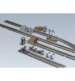 Akcesoria do robót kolejowych - Faller 120141