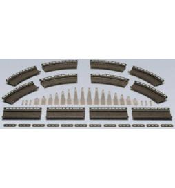Zestaw wiaduktowy - Faller 120470