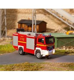 csd3.0 Straż pożarna MAN TGX - Faller 161306