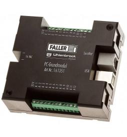 cs Moduł podstawowy (PC-Interface) - Faller 161351