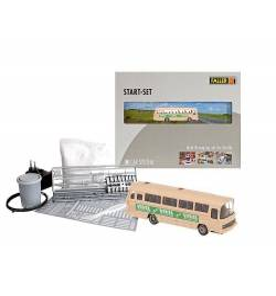 """cs Zestaw """"Autobus pocztowy"""" - Faller 161501"""