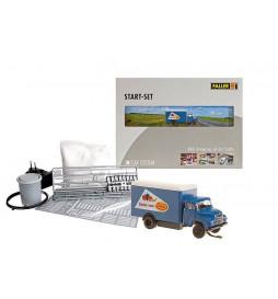 """cs Zestaw Start """"Ciężarówka MAN635"""" (Bre - Faller 161503"""