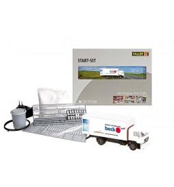 Faller 161505 - Zestaw Startowy Car System, Ciężarówka MAN