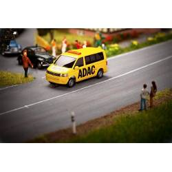 "cs Bus VW T5 ""ADAC"" - Faller 161586"