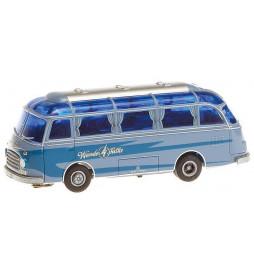cs Autobus Setra S6 (Brekina) - Faller 161613