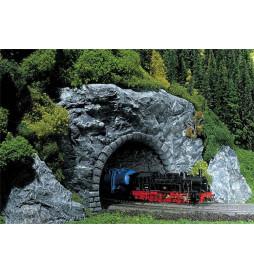 Portal tunelowy, 2-torowy - Faller 171821