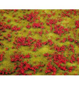Segment krajobrazu-kwiecista łąka - Faller 180460