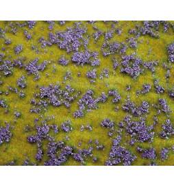 Segment krajobrazu-kwiecista łąka - Faller 180461
