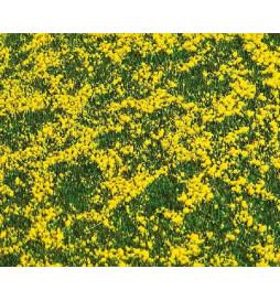 Segment krajobrazu-pole rzepakowe - Faller 180463