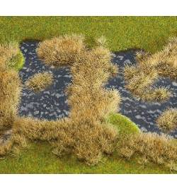 Segment krajobrazu-staw - Faller 180473
