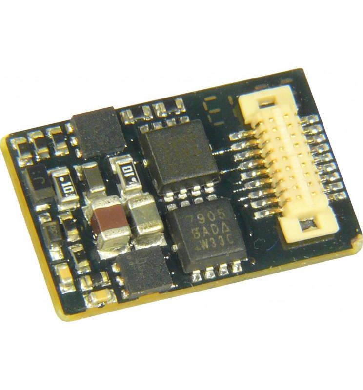 Dekoder jazdy i oświetlenia Zimo MX618N18 Next18