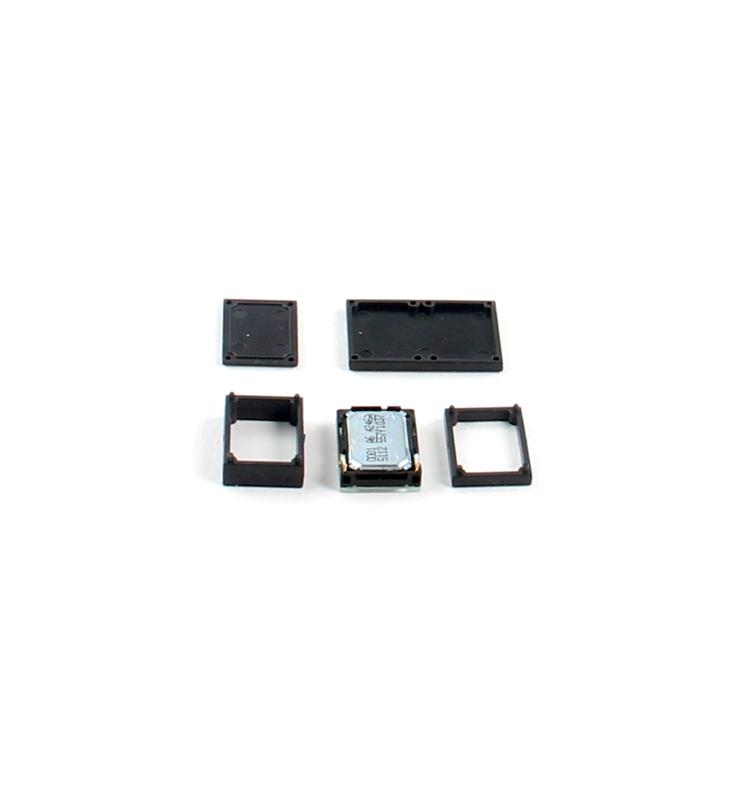 Głośnik owalny 8Ω, 20x13,5mm, bez komory, do SM42 Piko (ESU 50329)
