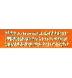Podróżni, przechodnie, różni 1/160 - Preiser 79006