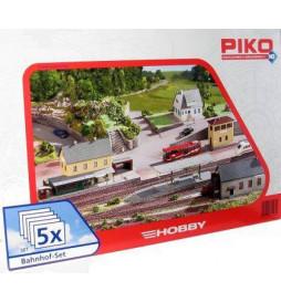 Stacja kolejowa Burgstein - Piko 61820