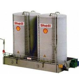 Zbiorniki Shell - Piko 61121