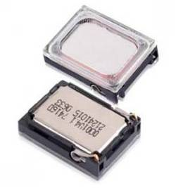 Głośnik miniaturowy bez komory rezonansowej, 8Ω, 1W, 10x15mm (LS10X15)