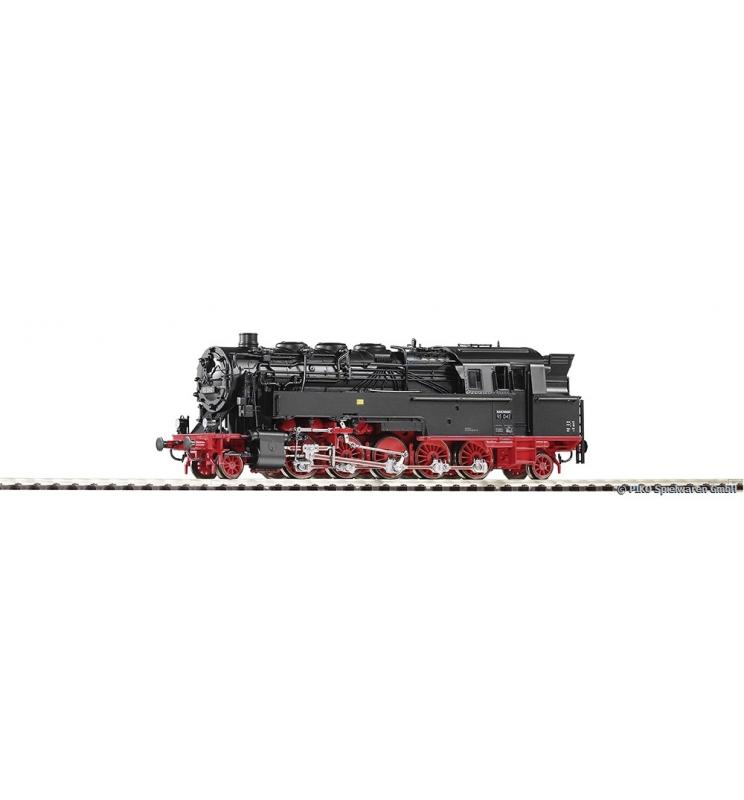 ~Parowóz BR 95 DR III, Węgiel + dekoder, wersja AC - Piko 50435