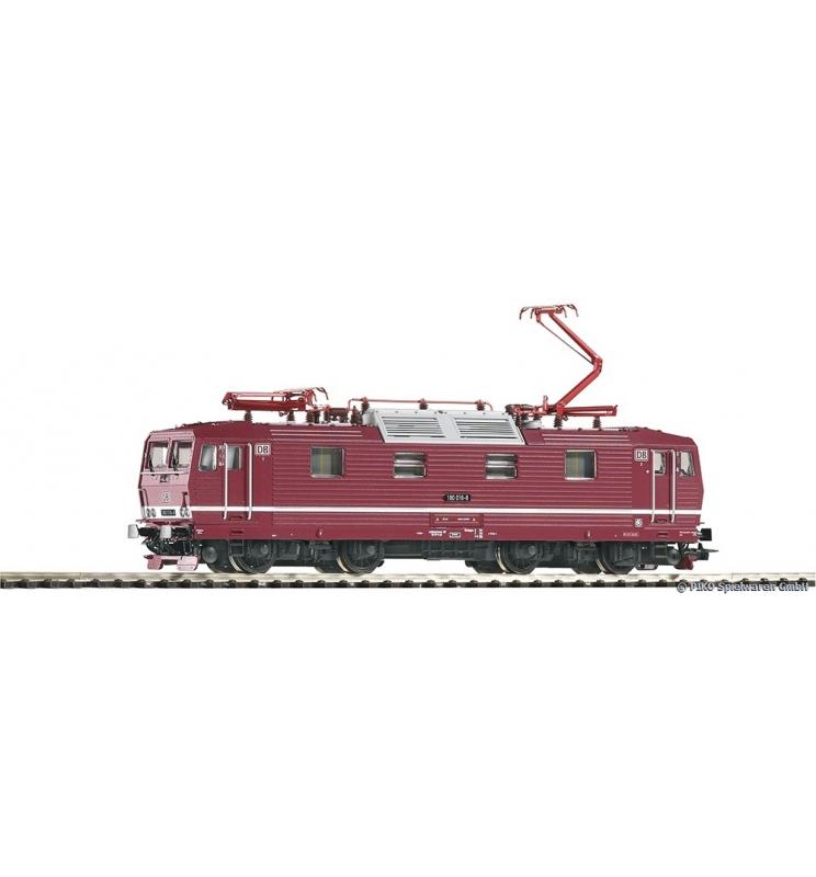 Lokomotywa spalinowa BR 180 DB AG V - Piko 51048