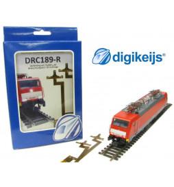 Digikeijs DRC189-R - Zestaw oświetleniowy ROCO BR189