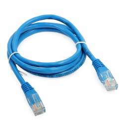 DR60884 - Kabel STP 5m niebieski