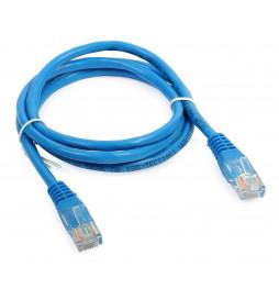 DR60881 - Kabel STP 1m niebieski