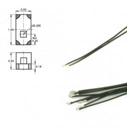 DR60049 - Moduł LED Biały (4x)