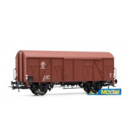 Wagon towarowy kryty 23K PKP - Rivarossi HRS6387