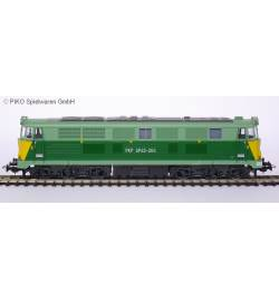 Lokomotywa spalinowa SP45-204 PKP bez dekodera - Piko 96300