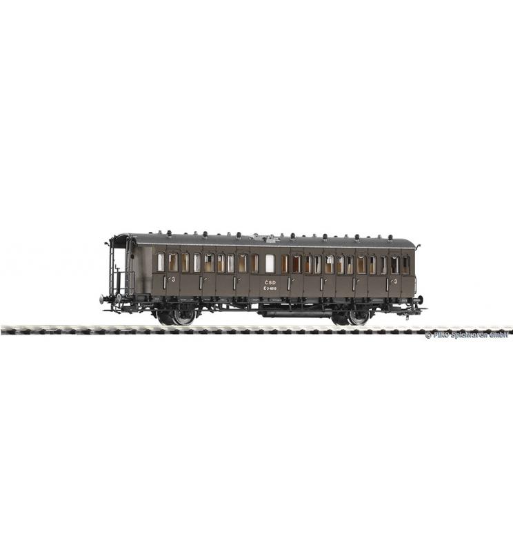 Wagon Os. Ca ČSD III - Piko 53162