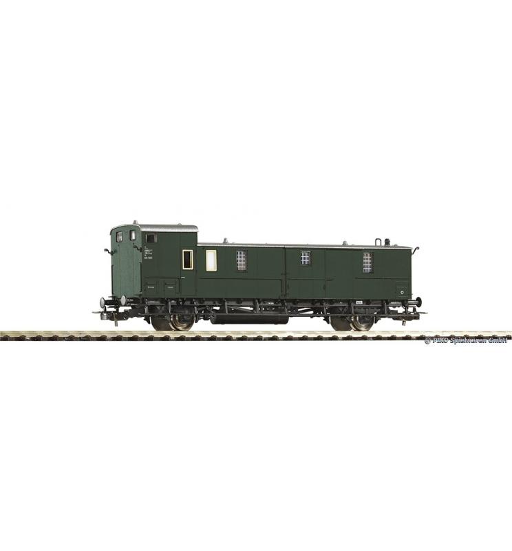 Wagon bagażowy 69 991 BBÖ ep. III - Piko 53166