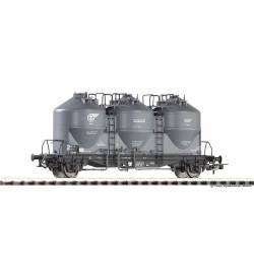 "Wagon Towarowy Silos na granulat, ""VTG"" DB IV - Piko 54517"
