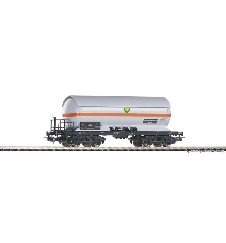 Wagon Towarowy Cysterna ciś. BP DB III - Piko 54536