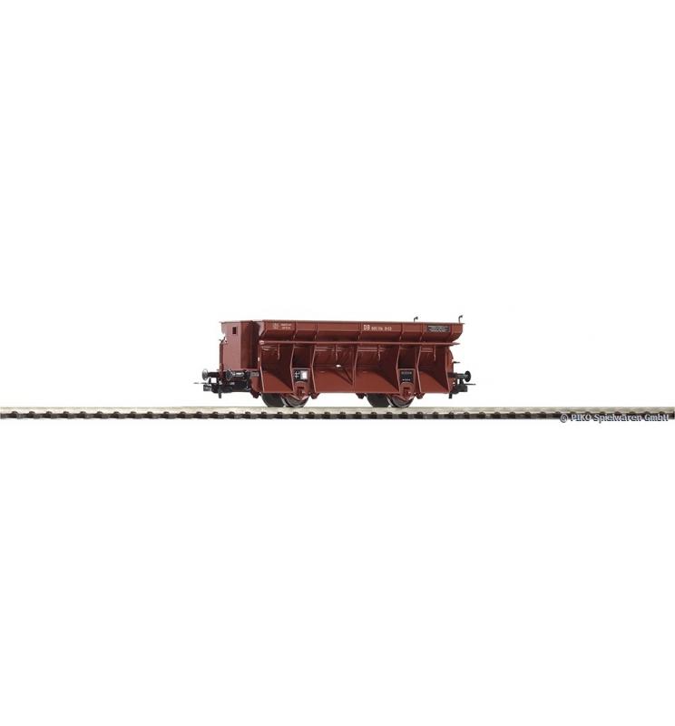 Wagon Towarowy samowył.do węgla Ot03 DB III m. Bh - Piko 54625
