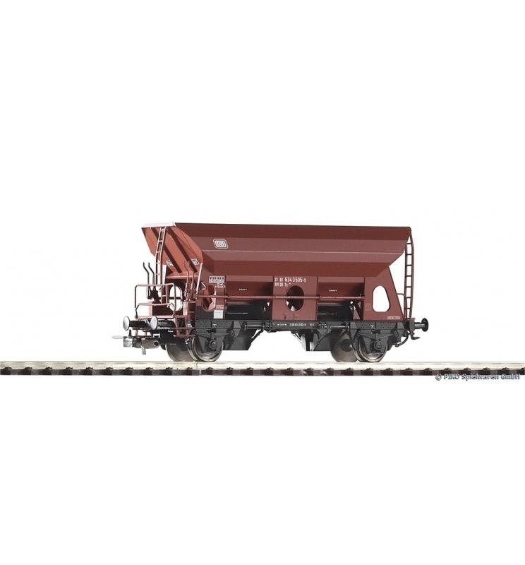 Wagon Towarowy samowył. Fc087 DB IV - Piko 54641