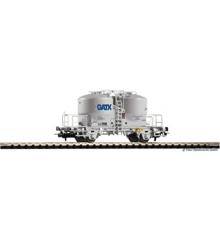 Wagon Towarowy do cementu, GATX VI - Piko 54691