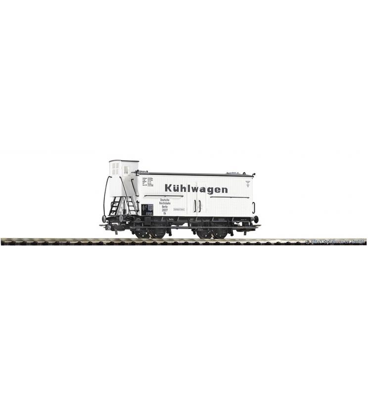 Wagon Towarowy Chłodnia DRG II - Piko 54719