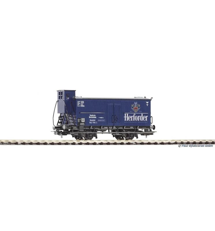 Wagon Towarowy do piwa Herforder DRG II - Piko 54746