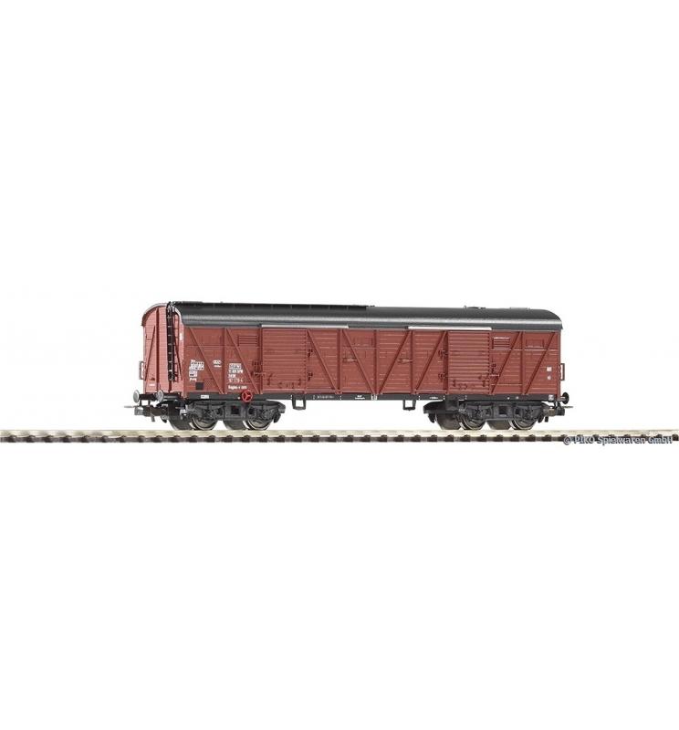 Wagon Towarowy wielkoob. Gagms-v1971 DR IV bez Stirntüren - Piko 54752