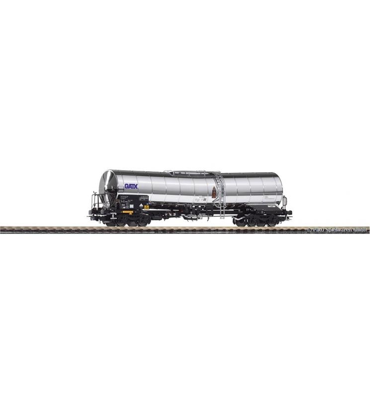 Wagon Towarowy Cysterna GATX NL VI - Piko 54767