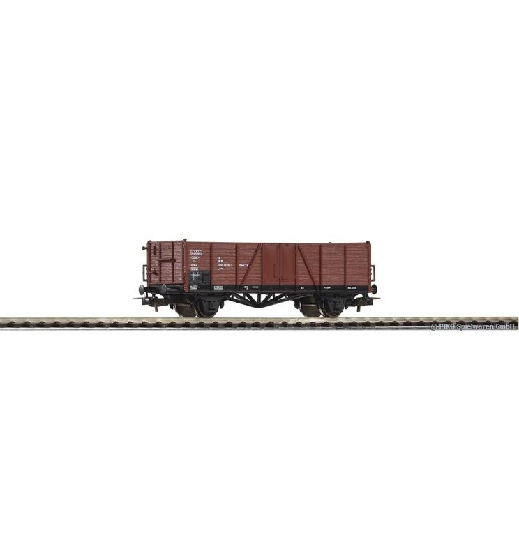 Wagon Towarowy odkryty E028 DB IV - Piko 54867