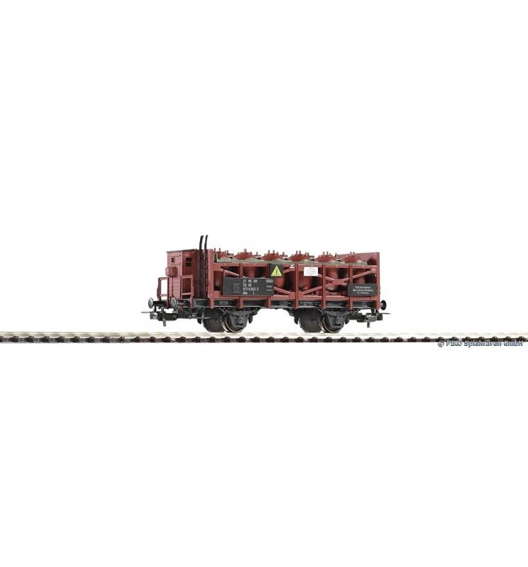 Wagon Towarowy Do Butli z kwasem, Uhk6716 DR IV - Piko 54926