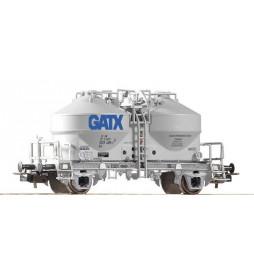 Wagon silos przewozu do cementu, GATX ep. VI - Piko 54730