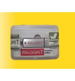 Viessmann 1011 - WIN-DIGIPET edycja Premium 2015
