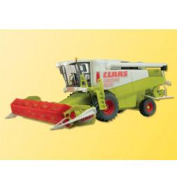 Viessmann 1259 - H0 Kombajn zbożowy CLAAS Fktm