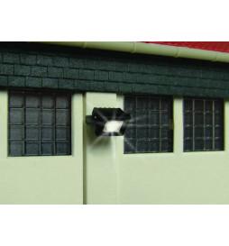 Viessmann 6333 - H0 Lampa na budynek
