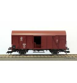 Cyfrowy wagon typu 23K, Kddet PKP z otwieranymi automatycznie drzwiami- Fleischmann 531103