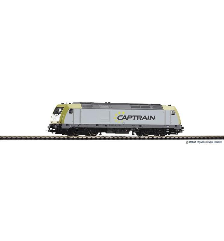 Spalinow. 285 Captrain VI - Piko 57540