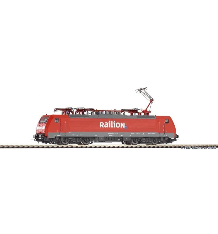 Elektrow. BR 189 Railion VI - Piko 57964