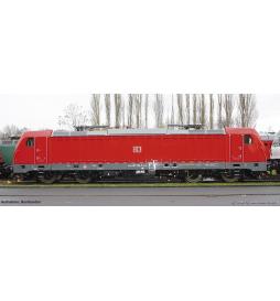~Elektrow. BR 187 DB AG VI + lastg. Dec. - Piko 51571